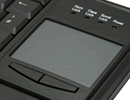 Touchpad Keyboards