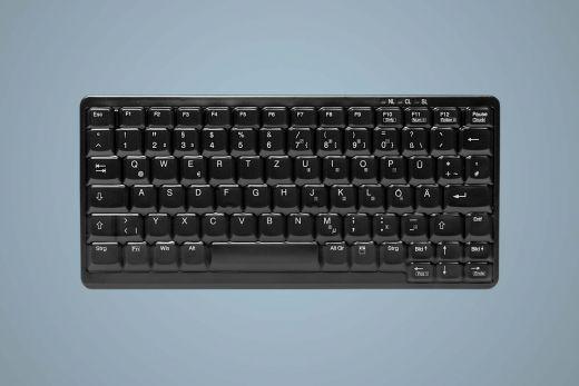 Tastaturschutzfolie für AK-4100