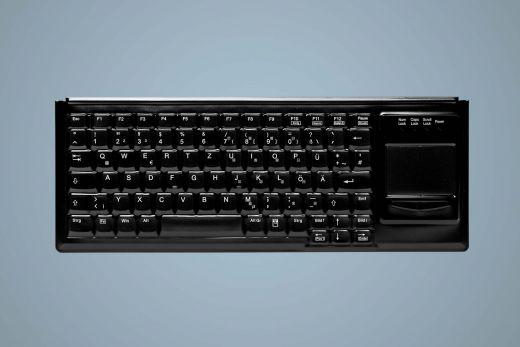 Tastaturschutzfolie für AK-4400-G