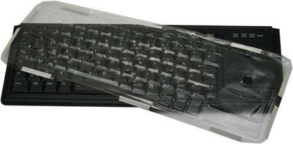 Tastaturschutzfolie für AK-4400-T
