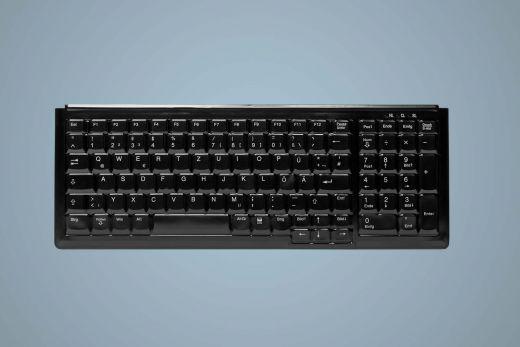 Tastaturschutzfolie für AK-7000