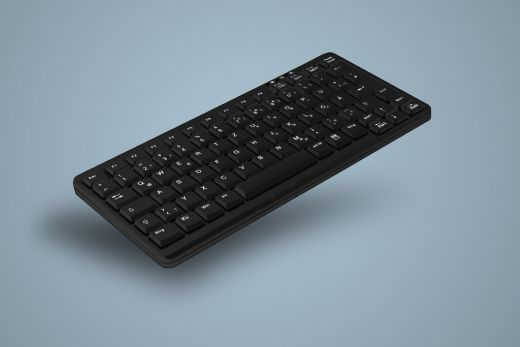 High Quality Mini Desk Compact Keyboard