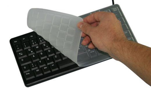 Tastaturschutzfolie für AK-4100/AK-C4100