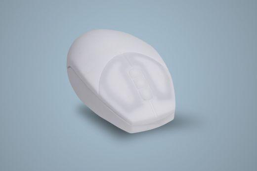 Medizinische desinfizierbare Maus, Schutzgrad IP68, klein
