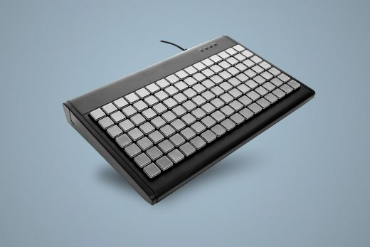 112 Key Programmable Keyboard