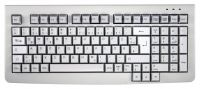 High Quality Compact Industry Grade Desktop Keyboard